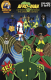 Afro-Man & The Protectors of the Book Of Knowledge