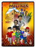 Meltrek: Exploring Ancient Africa - Episode 1 Animated Series DVD