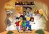 Meltrek Exploring Ancient Africa Storybook - Full Color