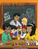 Meltrek Episode 1 Coloring & Activity Book